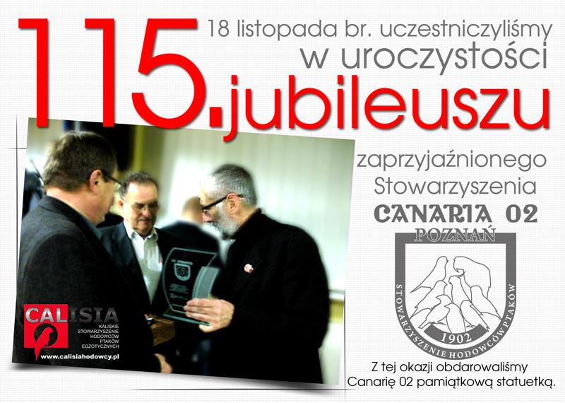 115. jubileusz Canarii 02